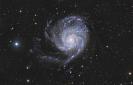 Feuerrad-Galaxie  M101_1