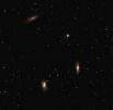 Verschiedene Galaxien_2