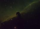 IC434 in Hubble Farben aus Berlin_1