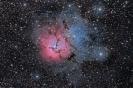 Trifid Nebula M20_1