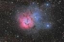 Trifid Nebula M20 final_1