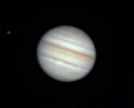 Jupiter und Saturn_1